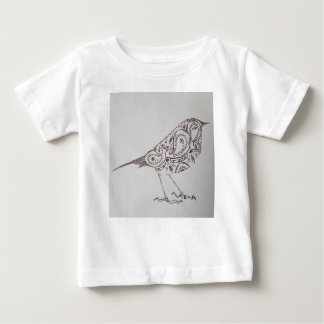 Chickadee Baby T-Shirt