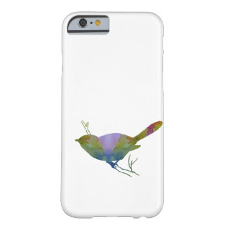 Chickadee Barely There iPhone 6 Case
