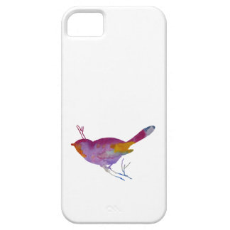 Chickadee Case For The iPhone 5
