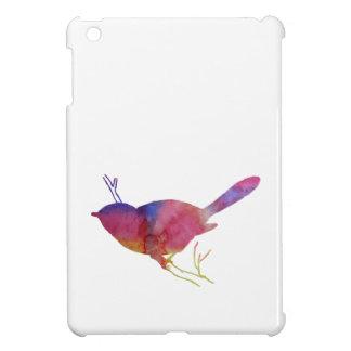 Chickadee iPad Mini Cover