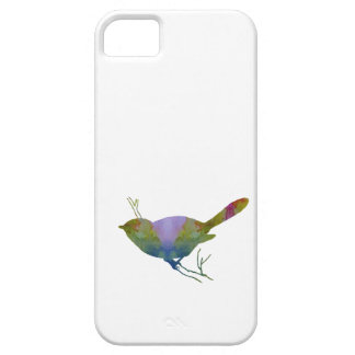 Chickadee iPhone 5 Case