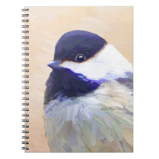 Chickadee Notebook
