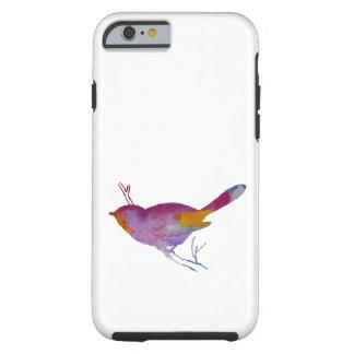 Chickadee Tough iPhone 6 Case