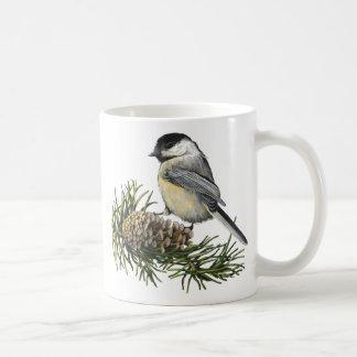 Chickadees Mug 2
