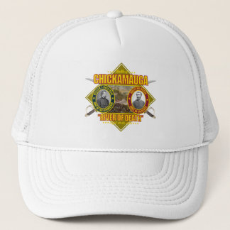 Chickamauga Trucker Hat