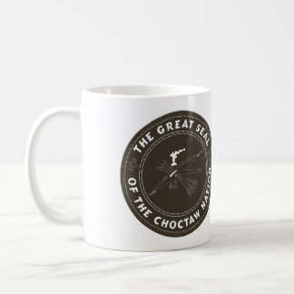 Chickasaw Coffee Mug