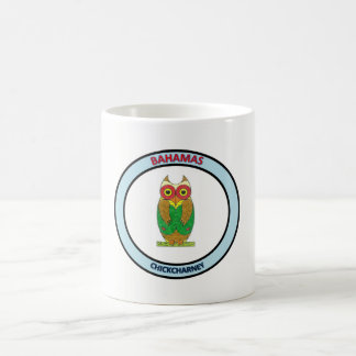 Chickcharnie Mug