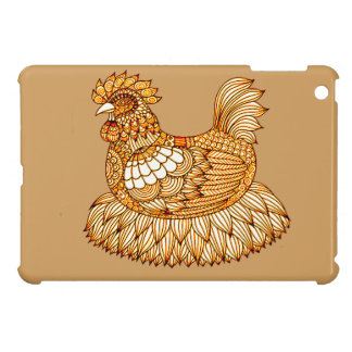 Chicken 2 iPad mini covers
