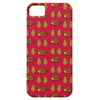 Chicken and the eggs iPhone 5 cases