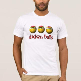Chicken Balls T-Shirt