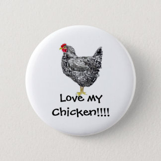 chicken button
