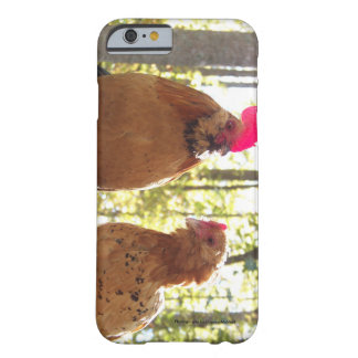 Chicken Cell Phone and Ipad case