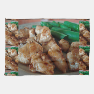 Chicken Chefs American healthy eating food cuisine Towels