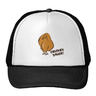 Chicken Dance Trucker Hat