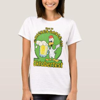Chicken Dance Oktoberfest T-Shirt