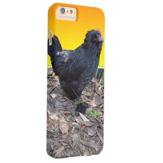 Chicken Dimensions iPhone 6/6s Plus Case Barely There iPhone 6 Plus Case