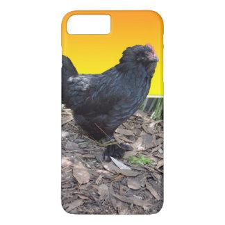 Chicken Dimensions iPhone 7 Plus Case