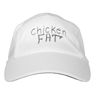 chicken fat hat