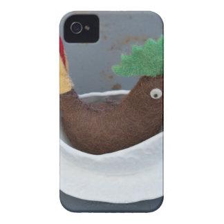 Chicken gravy iPhone 4 cases