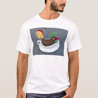Chicken gravy T-Shirt
