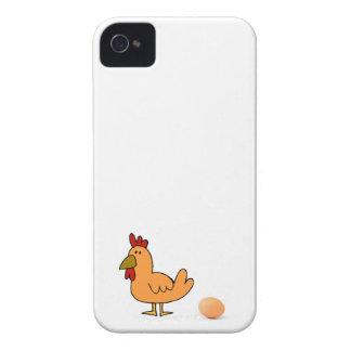 Chicken iPhone 4/4s Phone case