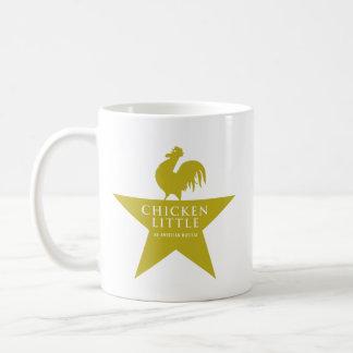 Chicken Little! An American Musical! Coffee Mug