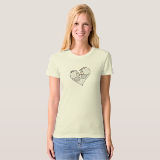 Chicken Love T-Shirt