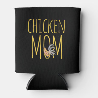 chicken mom can cooler