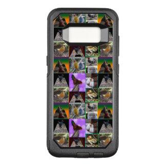 Chicken Photo Collage,  Samsung Galaxy S8 Case