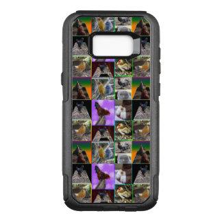 Chicken Photo Collage,  Samsung Galaxy S8+ Case