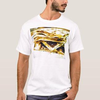 Chicken Quesadilla T-Shirt