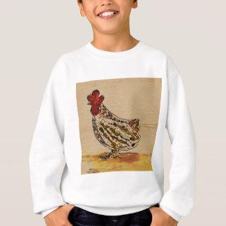 Chicken Vintage Sweatshirt