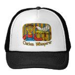Chicken Whisperer Cap