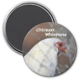 Chicken Whisperer Magnet
