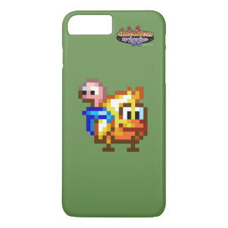 Chicken Wiggle iPhone 7 Case