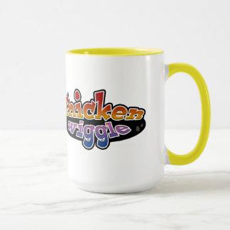 Chicken Wiggle Mug