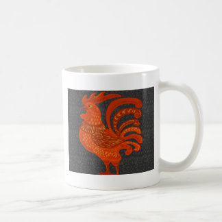 Chicken Year Coffee Mug