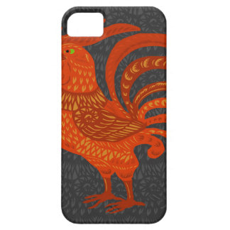 Chicken Year iPhone 5 Cover