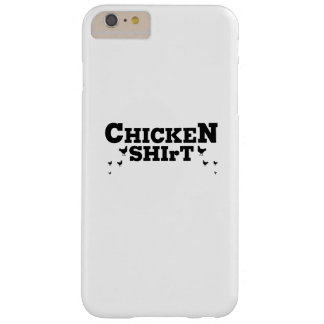 Chickens Pet Lover Funny  - Chickens Barely There iPhone 6 Plus Case