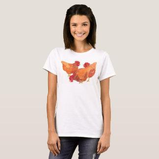 Chickens T Shirt