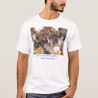 Chickenstock 2005 T-Shirt