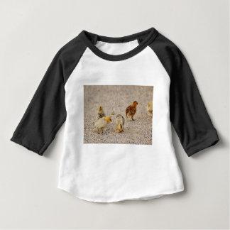 Chicks #2 baby T-Shirt