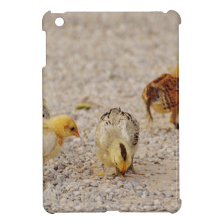Chicks #2 case for the iPad mini