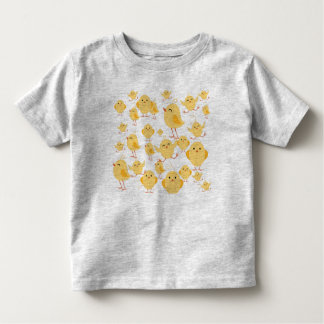 Chicks and Peeps Toddler T-Shirt