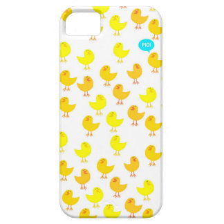 Chicks iPhone 5 Cover