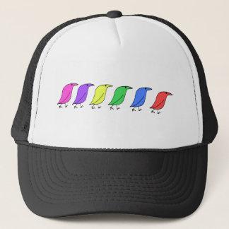 Chicks Trucker Hat