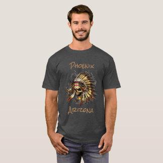 Chief Bones Phoenix Arizona T-Shirt