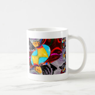 Chief Color Spirit multi poducts Basic White Mug