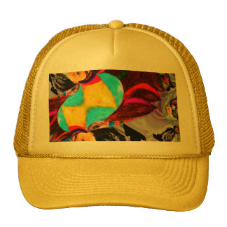 Chief Color Spirit multi poducts Hat