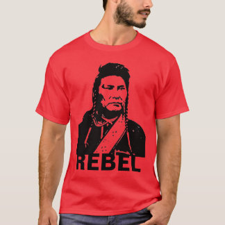 Chief Joseph Rebel T-Shirt